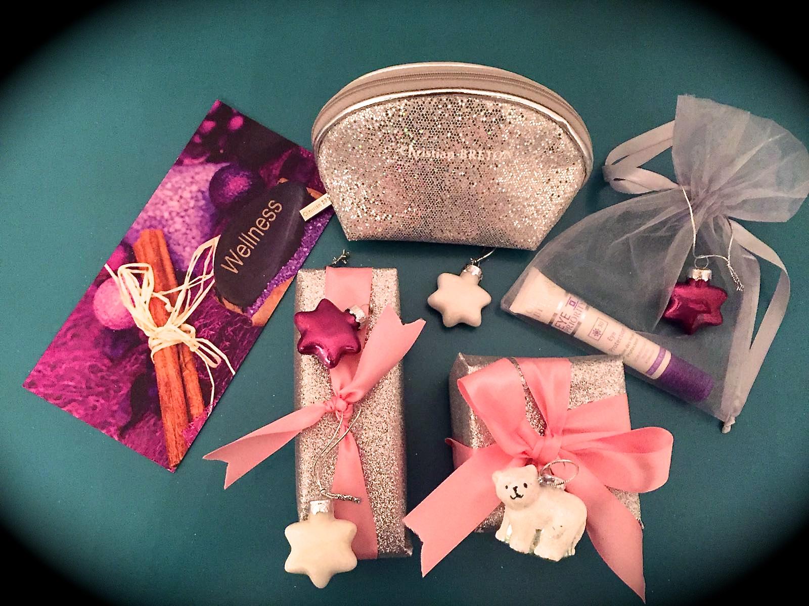 Geschenkgutschein makellos Kosmetik