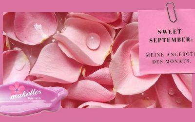 Beauty-Behandlungen, Produkte & mehr!